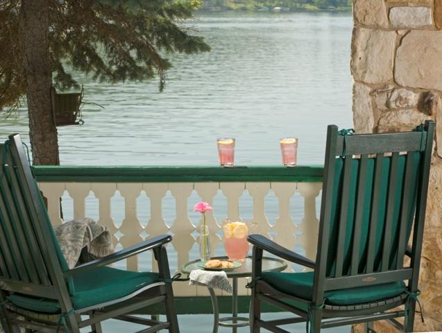 lemonade porch