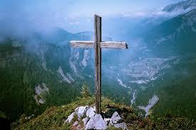 jesus cross growth