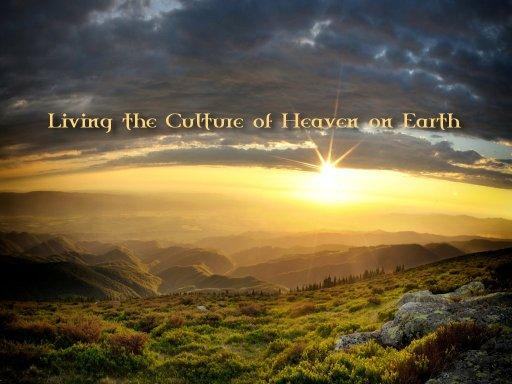 culture of heaven