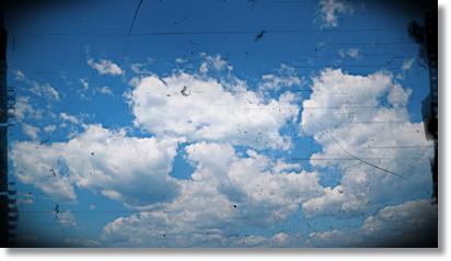 blue sky edits